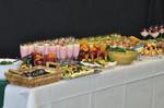 Süßspeisen, Obst und Desserts
